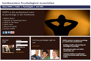 Northwest Psychological Association