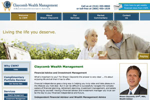 Claycomb Wealth Management